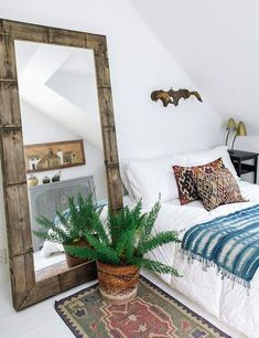 8 Boho Chic Bedroom Spaces That Will Make You Swoon (And Can Easily Be Recreated)