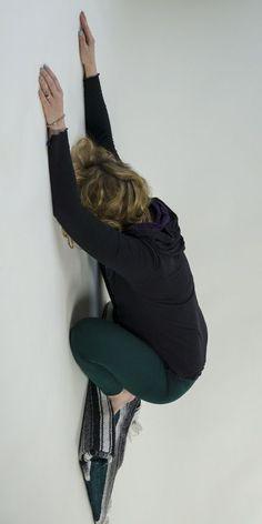 yin yoga for back pain