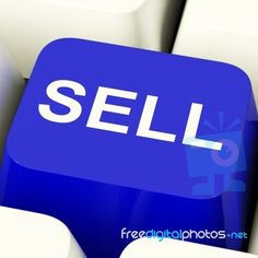 Sell Text Computer Key Thanks - this is so easy!