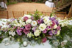Photography: Anna Kim Photography - annakimphotography.com  Read More: http://www.stylemepretty.com/destination-weddings/2014/01/23/small-intimate-haiku-mill-wedding/