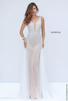 Sherri Hill #50188