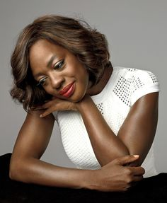 "Viola Davis was a 2015 ""It Girl"": Click for more!"