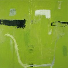 """Margaret Fitzgerald, 'Under the Influence', oil on canvas, 72"""" x 72"""""""