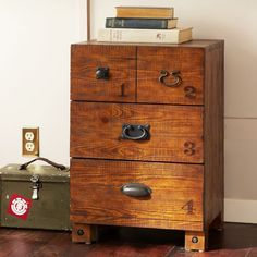Emerson Bedside Table | PBteen