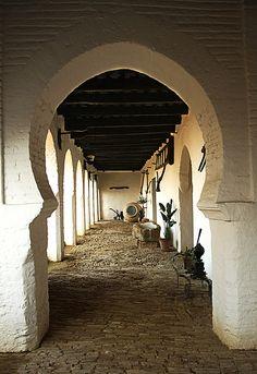 Palacio de la Duquesita, s.XVI, Sanlúcar de Barrameda, Spain