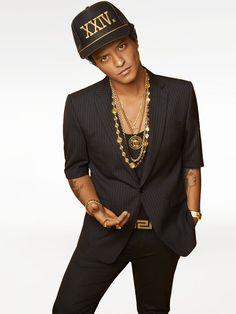 "Bruno Mars""   ""Work of Art"""