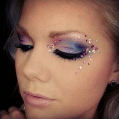 I like the inner eye jewels