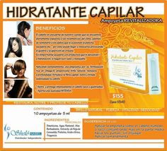 Hidratante capilar. SHELO NABEL