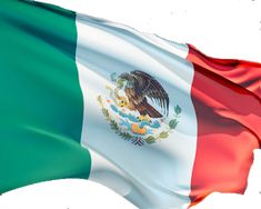 Mexican Flag - National Flag of Mexico I Love Mexico, Visit Mexico, Mexican Flags, Mexican Art, Mexican Independence Day, Mexican Heritage, Design Logo, Flags Of The World, National Flag