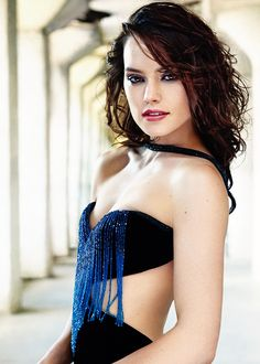 Daisy Ridley ✾ Daisy Ridley Hot, Daisy Ridley Star Wars, British Actresses, Hollywood Actresses, Beautiful Celebrities, Beautiful Actresses, John Bennett, Pin Up, Actrices Sexy