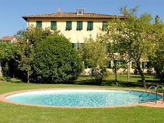Authentic+Tuscan+Experience+and+18th+Century+MasterpieceVacation Rental in Lucca from @HomeAway! #vacation #rental #travel #homeaway