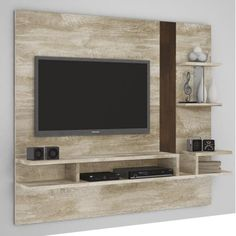 Modern Tv Room, Modern Tv Wall Units, Lcd Wall Design, Wall Shelves Design, Tv Unit Decor, Tv Wall Decor, Bedroom Designs Images, Tv Wall Cabinets, Tv Unit Furniture