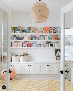 Adorable playroom