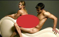 Sex furniture video