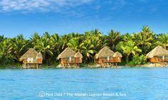 Aitutaki Lagoon Resort & Spa, Cook Island