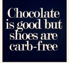 the shoe diet