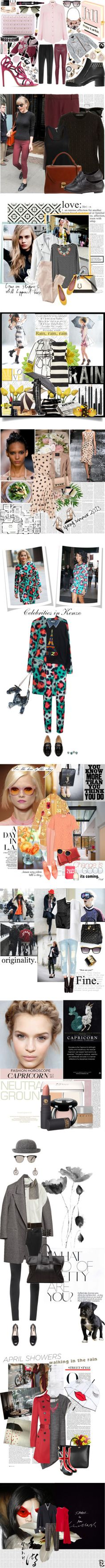 """""""Top Sets for Apr 5th, 2013"""" by polyvore ❤ liked on Polyvore"""