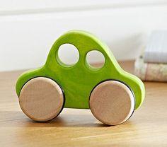 Car Push Toy #pbkids