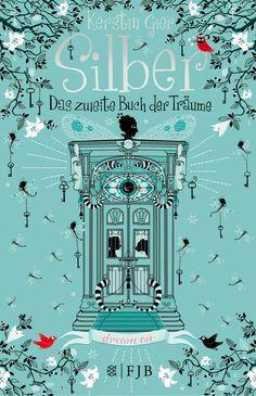 [Rezension] Silber - Das zweite Buch der Träume von Kerstin Gier  Leider fällt dieser Teil in seiner Umsetzung schlechter aus, als der erste. Er verliert durch Routine seinen Zauber und Charme.