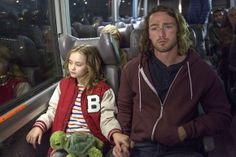 Photos from the new NBC series Believe starring Jake McLaughlin, Delroy Lindo and Jamie Chung.