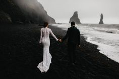 Iceland not only did not disappoint but it made us fall in love with her truly, madly, deeply.