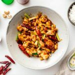 Best Ever Kung Pao Chicken · i am a food blog