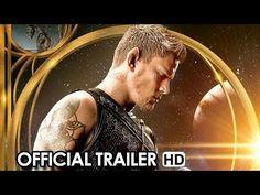 Jupiter Ascending NEW Official Trailer (2014) - Mila Kunis, Channing Tat...