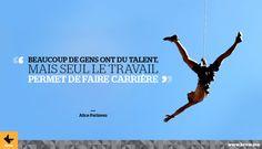 Pour booster votre journée rien de tel qu'une pensée inspirante pour vous guider. #motivation #travail #carrière #KrowMaroc