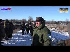 У Дебаљцеву уништен штаб украјинске команде и као резултат почела масовна предаја украјинске војске (видео)  После уништења украјинске команде у Дебаљцеву, украјински војници су добили команду да се сналазе као знају и умеју и да сами покушају пробој из обруча