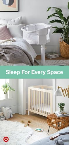 Create a cozy & safe sleeping spot thats perfect for your space. Create a cozy & safe sleeping spot thats perfect for your space. Baby Boy Rooms, Baby Bedroom, Baby Room Decor, Nursery Room, Nursery Ideas, Nursery Decor, Project Nursery, Bedroom Ideas, Nursery Furniture