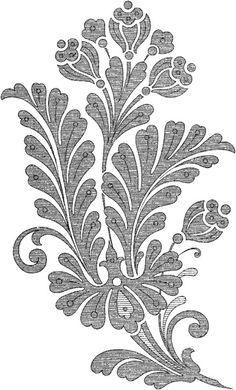Gallery.ru / Фото #75 - Embroidery II - GWD
