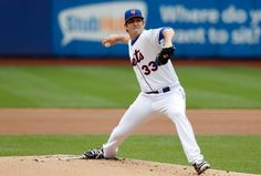 Matt Harvey Once Again Gets No Run Support from His New York Mets