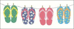 flip flop images free | Sand shifting patterns with pitch|| | ||free pattern for little
