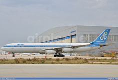 SX-DFB, Airbus A340-300, Untitled