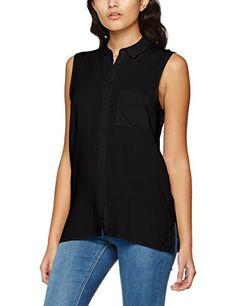 ONLY Damen Bluse Onlfirst SL Shirt Noos Wvn, Schwarz (Bla... https://www.amazon.de/dp/B01NBKJXO5/ref=cm_sw_r_pi_dp_x_ayIvzb7BCMG18
