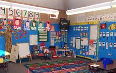 How to Set Up a Kindergarten Classroom to Enhance Gifted Learning   An Online Study Guide