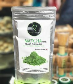 Ya nos quedan los últimos paquetes  Aprovecha nuestra oferta de 100g de #MatchaCulinario a sólo $13.990 pesos !!  100g es equivalente a 90 a 100 tazas de té matcha  Compras con envío a todo Chile en http://ift.tt/2jo8tPb ----- #matcha #matchatea #matchadetox #detox #antioxidantes #100g #tazas #culinario #preparaciones #infusiones #téVerde #chile