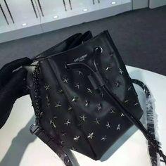 new saint laurent bag