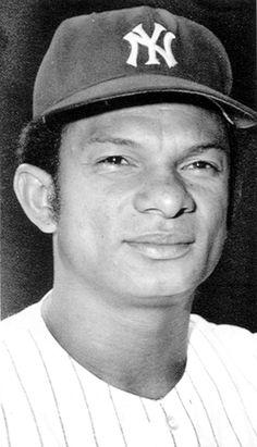 Matty Alou, Outfield (12/22/1938)-(11/3/2011)
