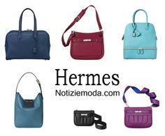 Borse Hermes autunno inverno 2016 2017 donna