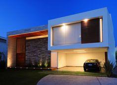 Model Rumah Minimalis Type 60 Tingkat 2 Lantai
