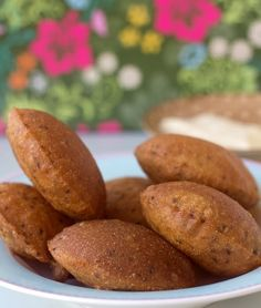 Arepitas dulces venezolanas preparadas con papelón y anís.  Típico desayuno que nos hacían nuestras abuelas. Deliciosas!