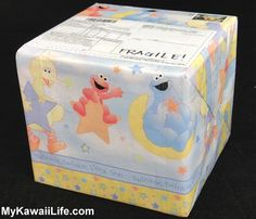Sentimental Circus Surprise Gift from MyKawaiiLife.com