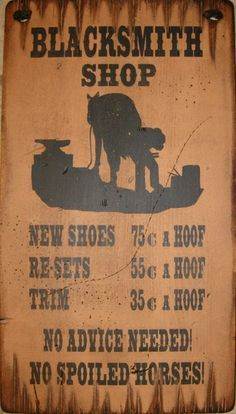 Image result for livery stable signs