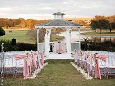 Heathrow Country Club Orlando Weddings Florida Wedding Venues 32746