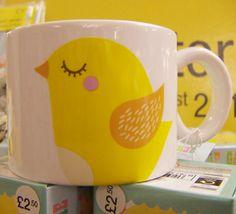 print & pattern-M 2013 Print Patterns, Greeting Cards, Easter, Characters, Birds, Animal, Mugs, Illustration, Modern