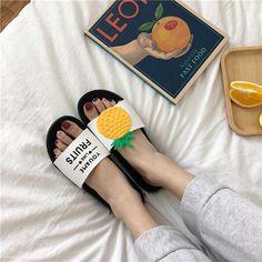 2019 Fashion Women Slippers Summer| slppers | shoes | beach shoes | flip flops | sliders shoes | slippers bath Stylish Sandals, Beach Shoes, Womens Slippers, Summer Shoes, Sliders, Beachwear, Fashion Women, Flip Flops, Bath