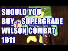 WILSON COMBAT TACTICALSUPERGRADE BUY IT!
