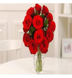f8ade47cd7316 13 Best Red Flowers online delivery in UK images