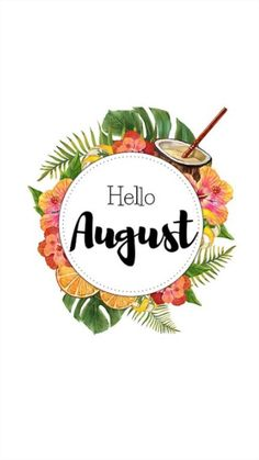 Hello August, Summer Months, Summer Of Love, Style, Swag, Outfits